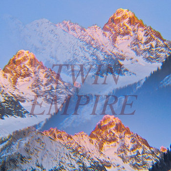 Twin Empire EP cover art