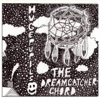 The Dreamcatcher Chord cover art
