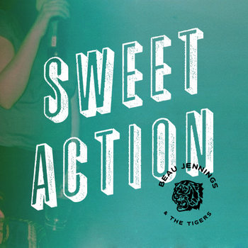 Sweet Action cover art