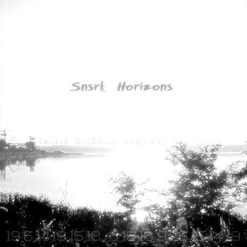 Horizons cover art
