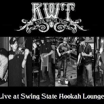 Live at Swing State Hookah Lounge cover art