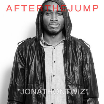 AFTER THE JUMP cover art