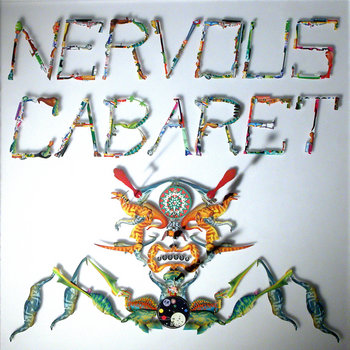 Nervous Cabaret cover art