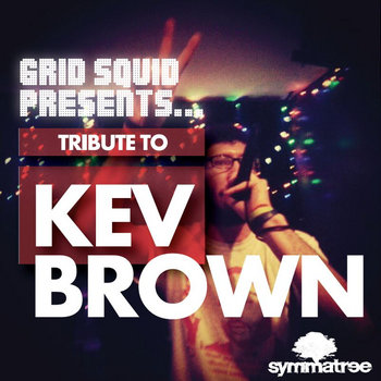 Tribute to Kev Brown cover art