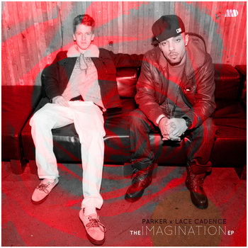 Imagination EP cover art
