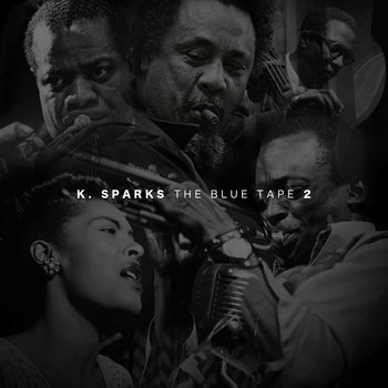 The Blue Tape 2 cover art