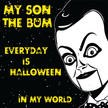 Everyday Is Halloween (In My World) cover art