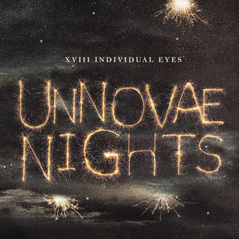Unnovae Nights cover art
