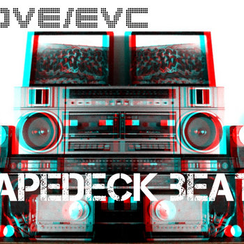 Cove/EVC - Tapedeck Beats cover art