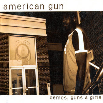 Demos, Guns & Girls cover art