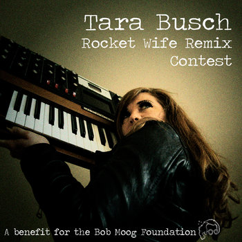 Rocket Wife Remix Contest cover art