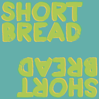 Shortbread cover art