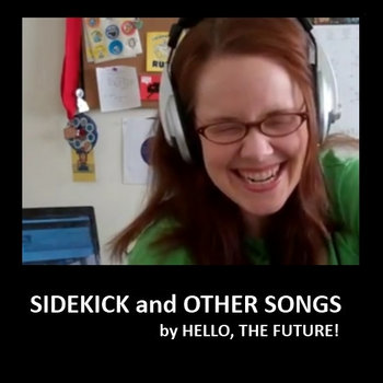 Sidekick and Other Songs cover art