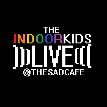 LIVE @ THE SAD CAFE cover art