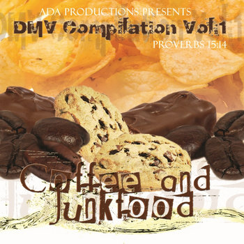 Coffee and Junkfood cover art