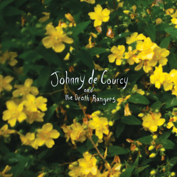 Johnny de Courcy and the Death Rangers cover art