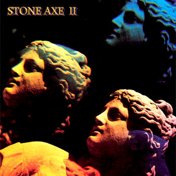 Stone Axe - II (Deluxe) cover art