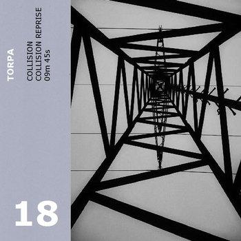 18 Collision cover art