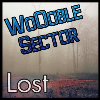 WoOoble Sector - Lost cover art