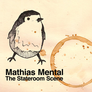 The Stateroom Scene cover art