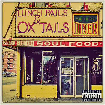 Lunch Pails X OxTails cover art