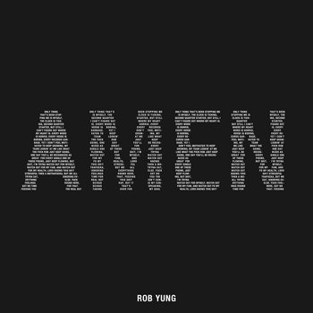 Amen (Prod. By Ross Munroe) cover art