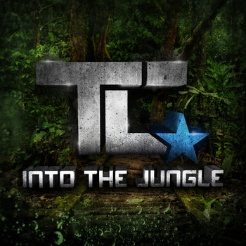 Into The Jungle / Deuces cover art