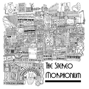 The Stereo Morphonium cover art