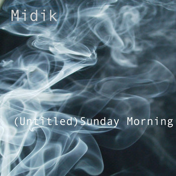 Untitled (Sunday Morning) cover art