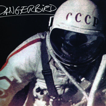 Dangerbird III cover art