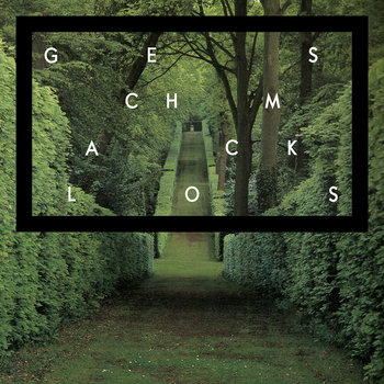 Geschmacklos EP cover art