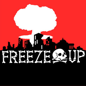 Freeze Up cover art