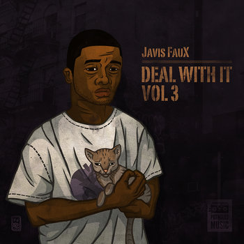 Deal With It Vol. 3 cover art