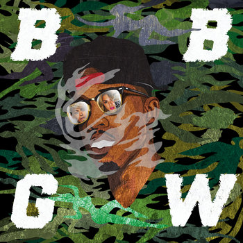 BBGW (The Soundtrack) cover art
