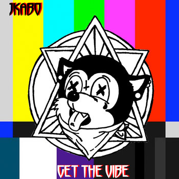 Get The Vibe cover art