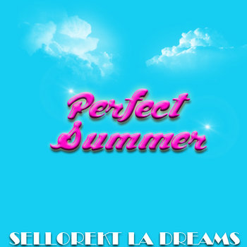 Perfect Summer cover art