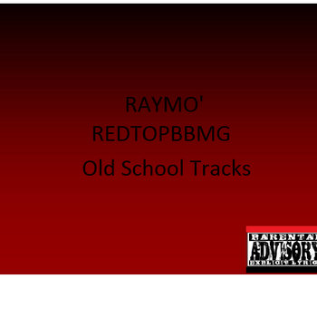 Old School Tracks cover art