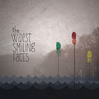 the Widest Smiling Faces cover art