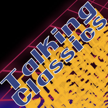 Talking Classics Compact Disc On the Internet cover art
