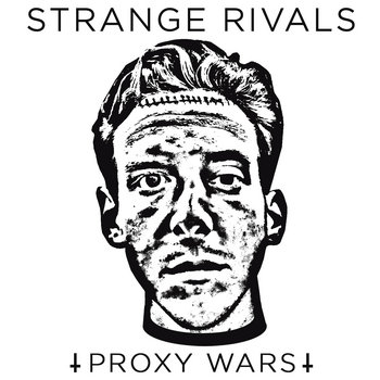 Proxy Wars cover art