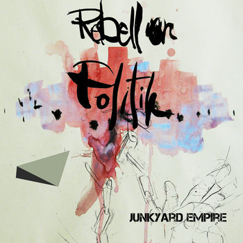 Rebellion Politik cover art