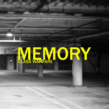 Memory cover art