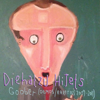Goober (Demos/Rarities 2009-2011) cover art