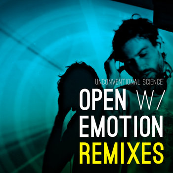 Open with Emotion Remixes cover art