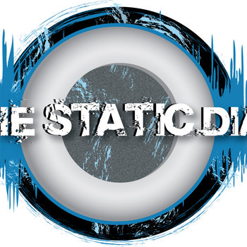 The Static Dial EP cover art