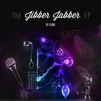 The Jibber Jabber EP cover art