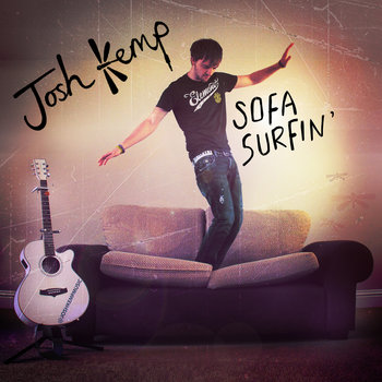 Sofa Surfin' cover art