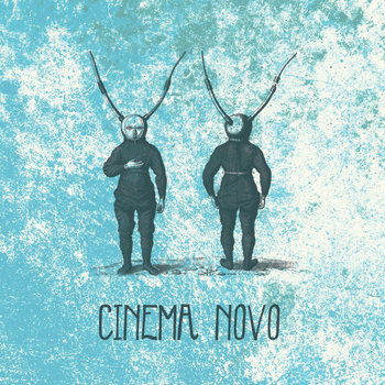 Cinema Novo cover art