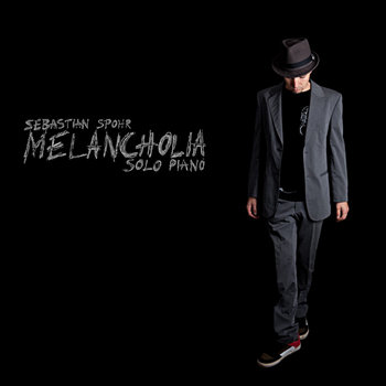 MELANCHOLIA cover art