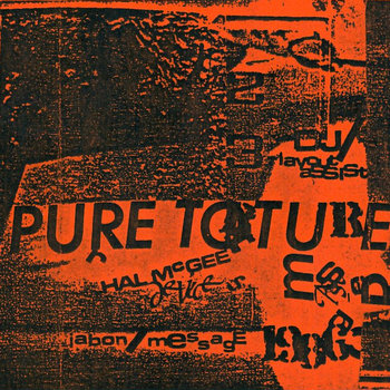 Pure Torture cover art